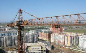 Подмосковная печаль: на рынке жилья росли цены и падал спрос