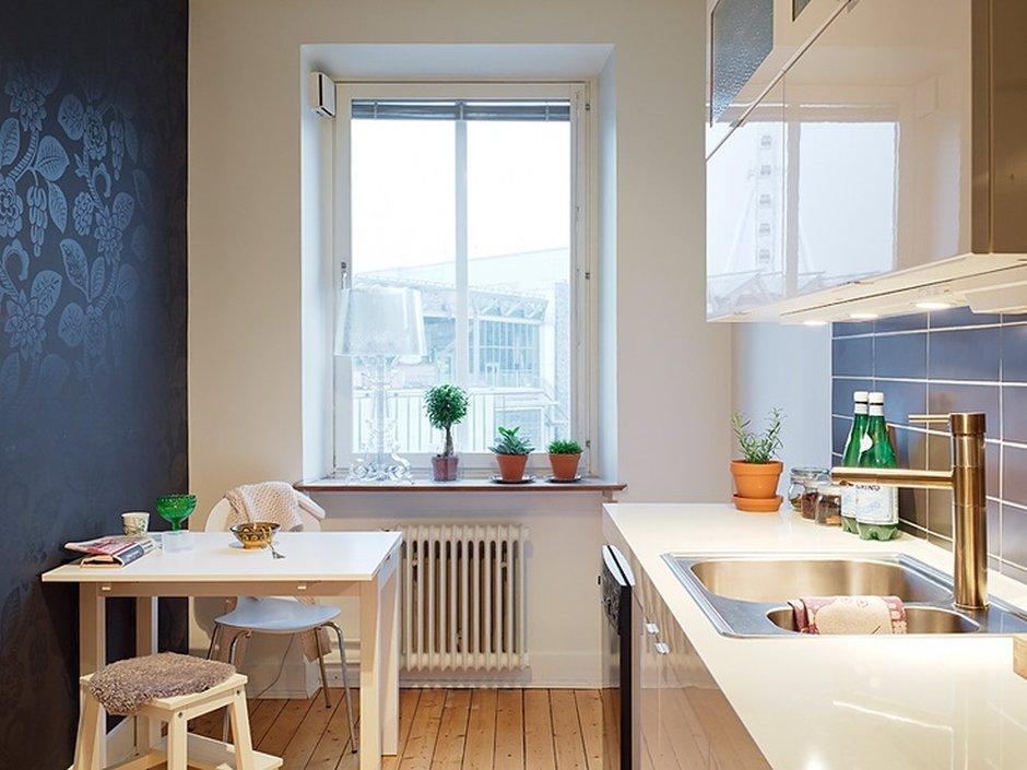 7 недостатков кухни, которые можно исправить за уикенд