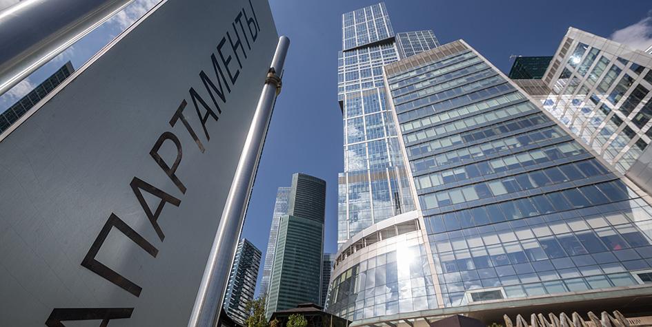 В правительстве планируют уточнить статус апартаментов в 2020 году