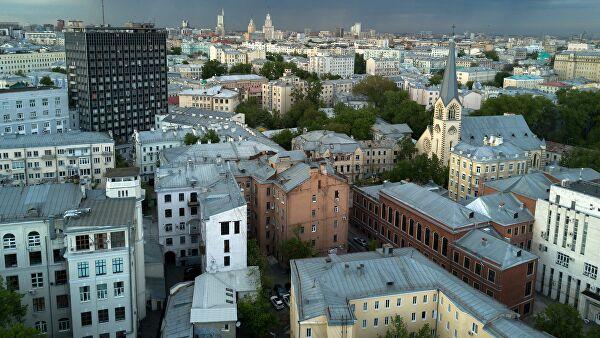 В Москве подорожало вторичное жилье