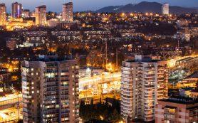 В России цены на новое жилье достигли исторического максимума