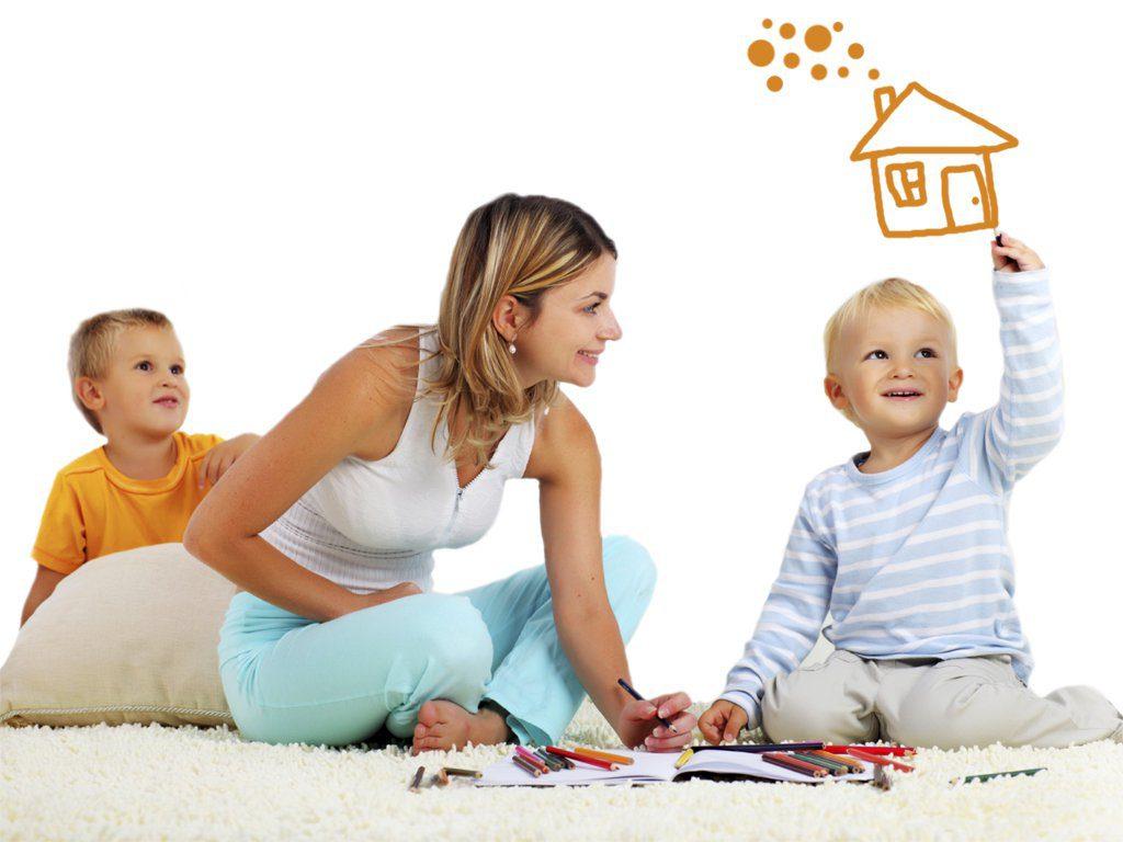 Как правильно приобретать жилье с помощью материнского капитала