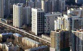 Цены на новостройки в России могут упасть на 30%