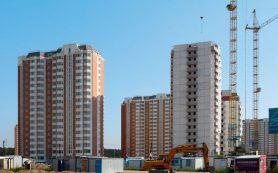 Спрос на квартиры в новостройках рухнул к маю на 30%