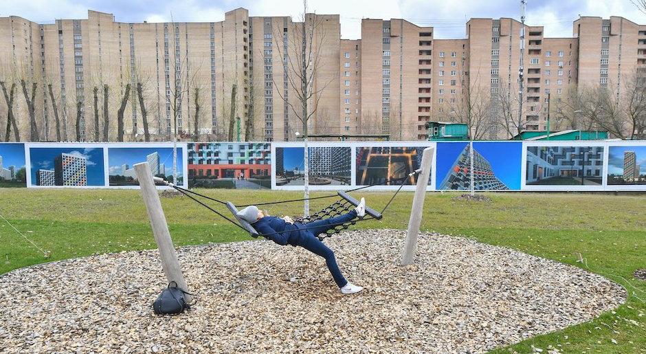 Коронавирус обвалил рынок аренды жилья. Для россиян жизнь в съемных квартирах станет еще дешевле