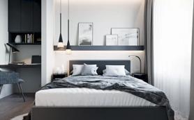 Эффект простора: от чего лучше отказаться в интерьере маленькой комнаты