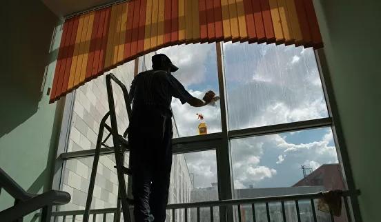 Солнце без пятен: как идеально и безопасно помыть окна