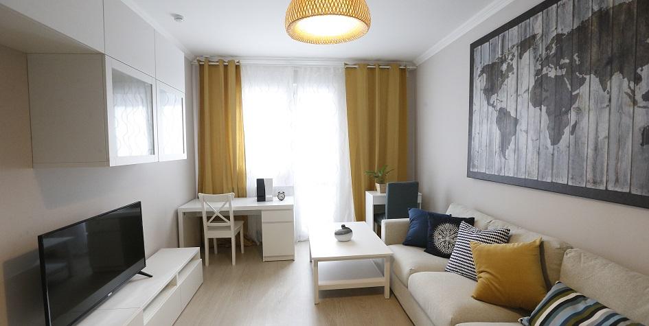 Что нужно знать перед покупкой квартиры студии