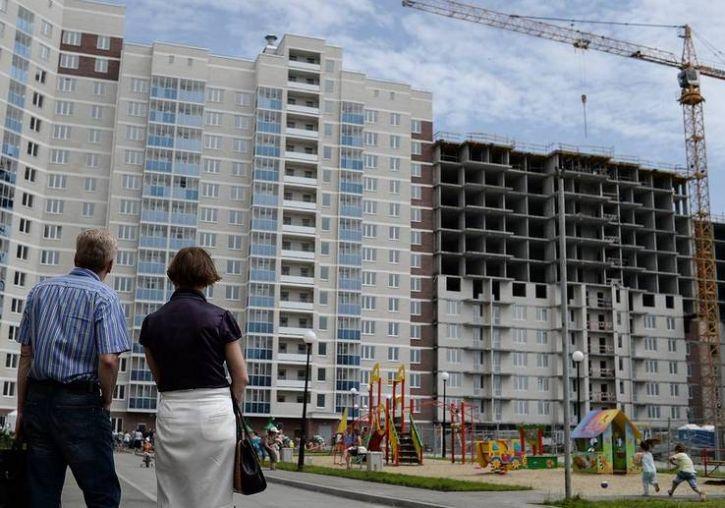 В России подорожало жилье