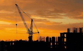 Рынок жилья в России обвалился вдвое