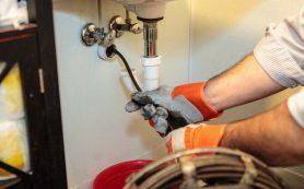 Сантехнический трос – альтернатива химическим средствам