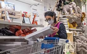 В IKEA рассказали о самых популярных товарах в пандемию коронавируса