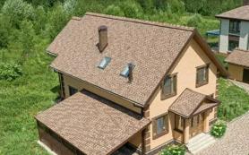 Сухо и тепло: как не допустить, чтобы скатная крыша на даче дала течь
