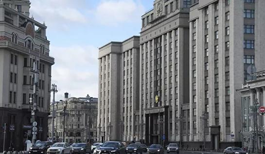 Госдума поддержала проект о снижении платы за некачественные услуги ЖКХ