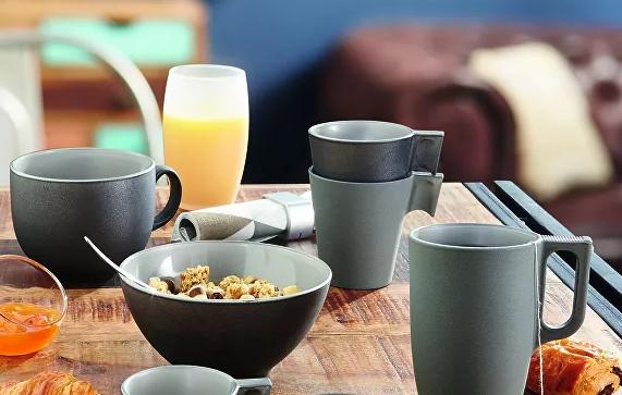 Чашечка к блюдечку: как подобрать посуду под интерьер квартиры