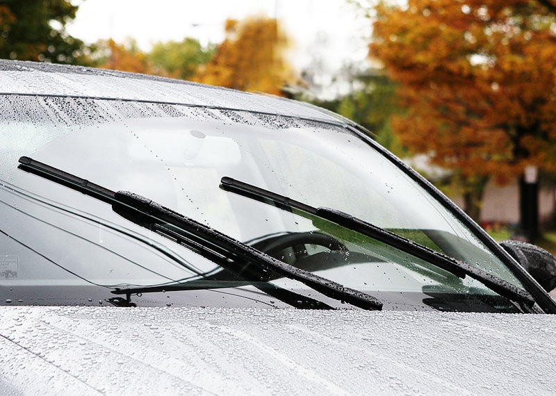 Что делать, если скрипят автомобильные дворники?
