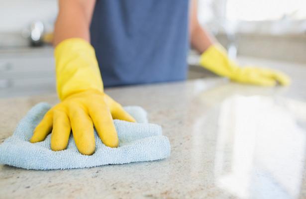 Ошибки при уборке, делающие квартиру грязнее