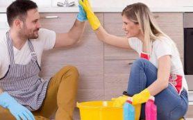 6 способов сделать уборку быстрее и легче