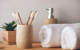 Что нельзя хранить в ванной комнате