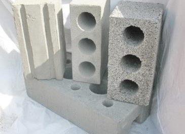Блоки для строительства дома, какие лучше