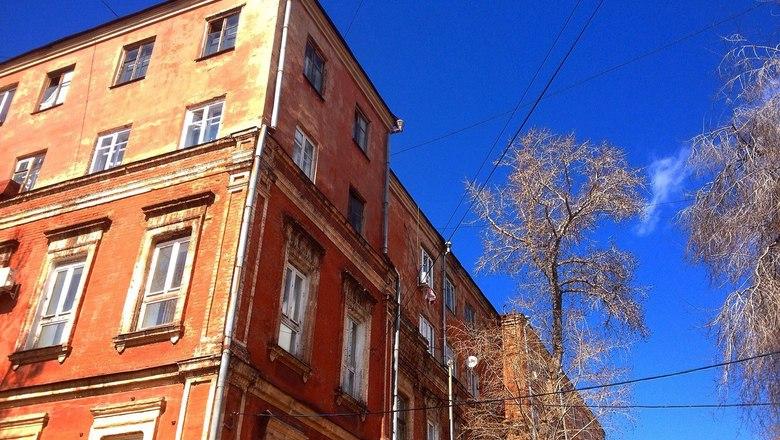 В каких регионах россияне больше всего тратят на жилье