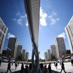 В российских городах массово подорожало жилье в новостройках