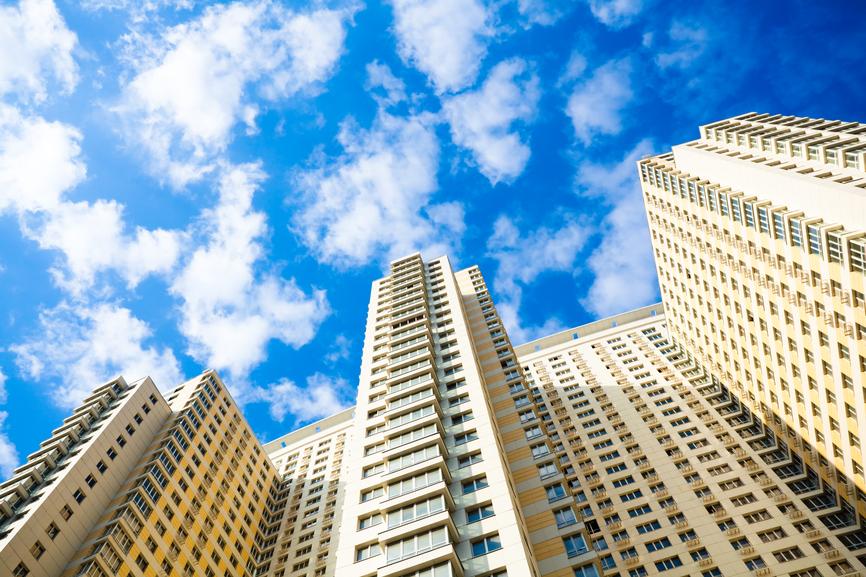 Покупателям квартир планируют сообщать срок службы новостроек