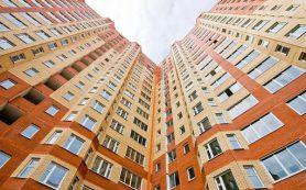 Правительство компенсирует 35% цены жилья молодым семьям с детьми