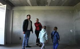 Участники госпрограммы смогут получить выплаты на жилье комфорткласса