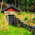 Дача. Подвал или погреб – что предпочтительнее?
