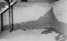 Защита от сырости подвальных помещений