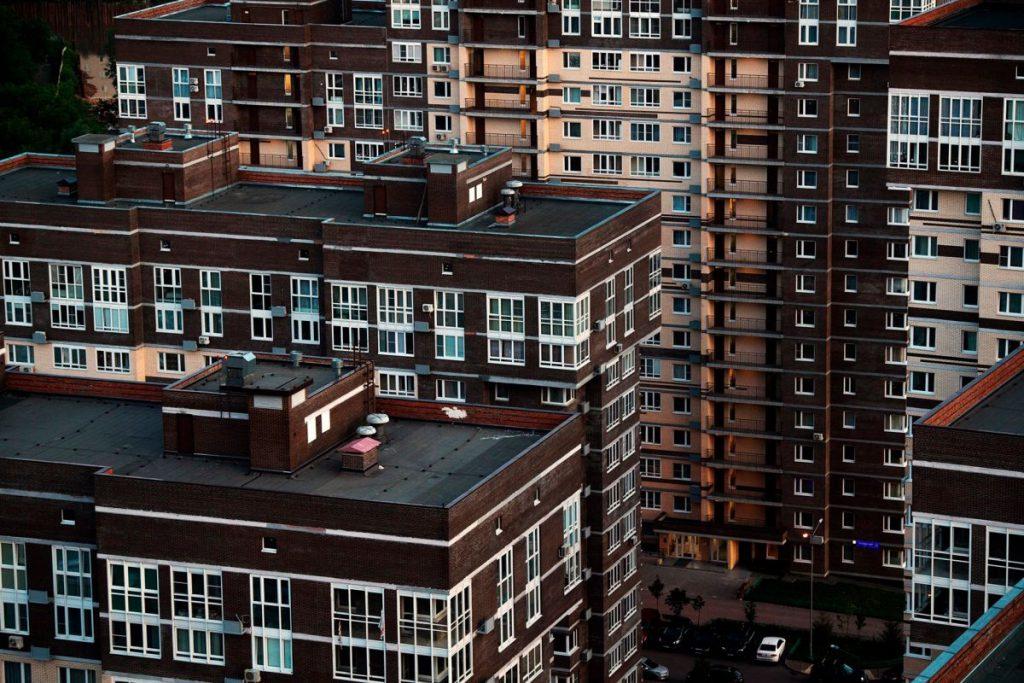 В России подешевело вторичное жилье