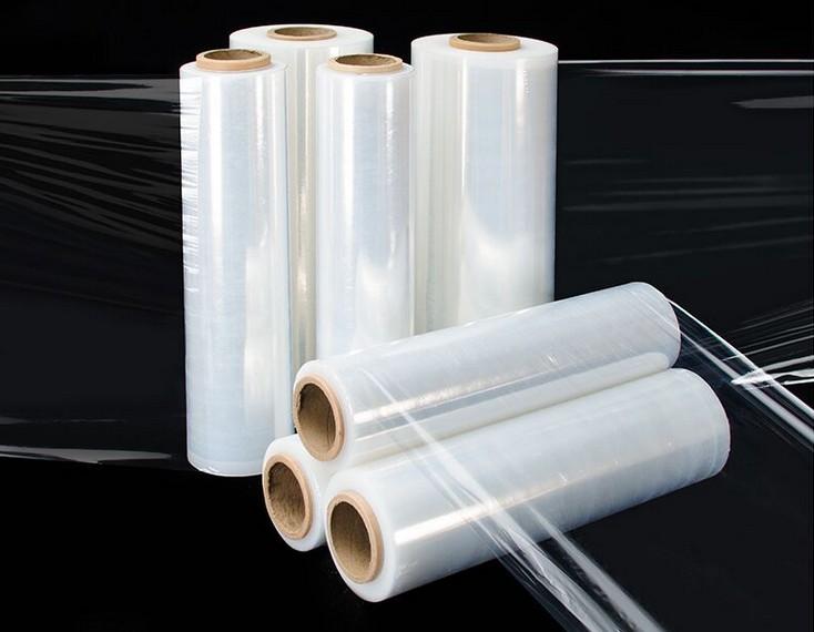 Стрейч-пленка: универсальный материал для упаковки