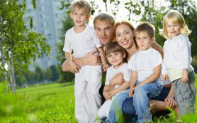 Программу ипотеки для многодетных семей предложено расширить