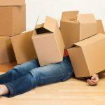 Как привыкнуть к новой квартире?