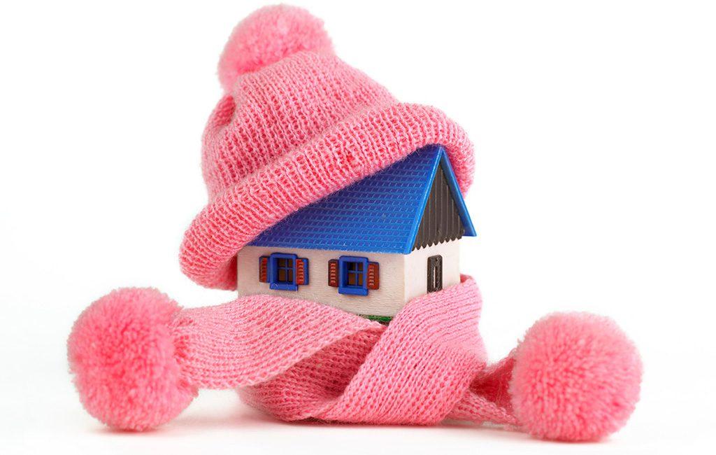 Как сохранить в доме тепло?