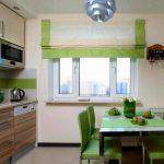 Как выбрать шторы для кухни?