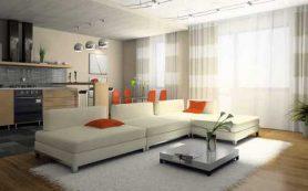 Хитрые приемы, которые помогут сделать комнату больше