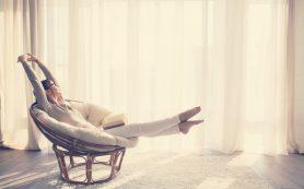 Как влияет домашний интерьер на человека
