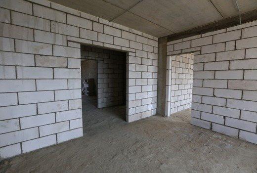 Основные моменты, на которые надо обратить внимание при строительстве из пенобетона и пеноблоков