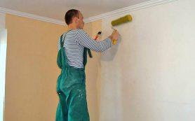 Тщательная подготовка стен перед поклейкой обоев