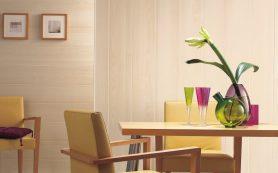 Чем и какими материалами отделать стены на кухне
