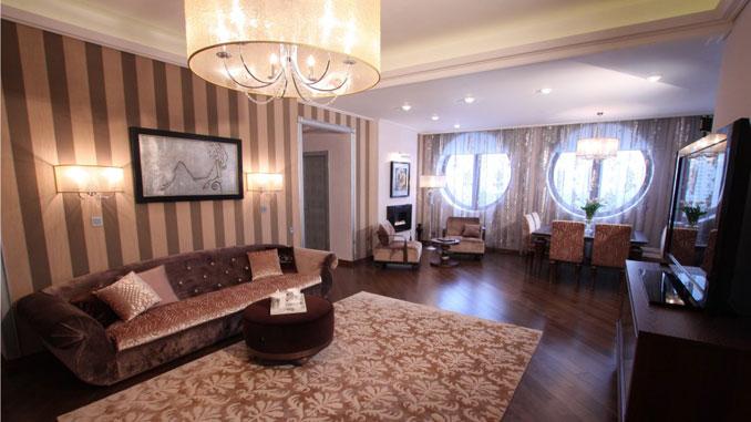 С чего начать недорогой косметический ремонт квартиры