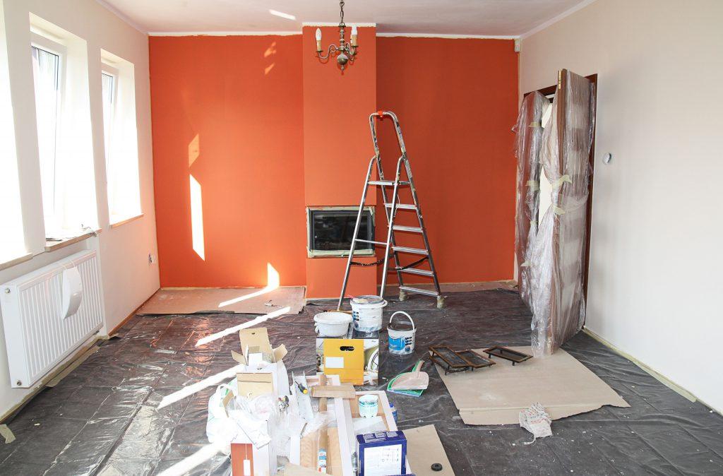 Отделка квартир — что для этого нужно?