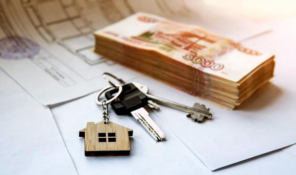Является ли покупка квартиры по договору паевого участия расходами при ее продаже?