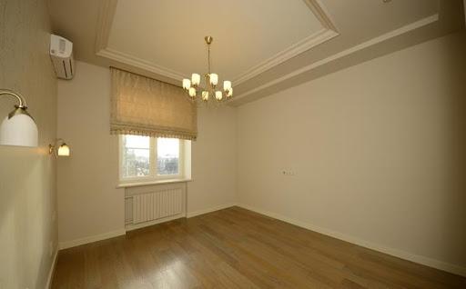 Последовательность ремонта комнаты в квартире