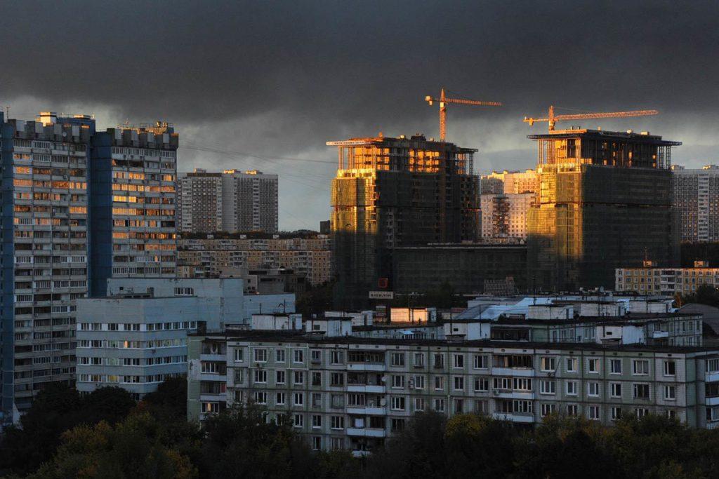 Правительство России оценило распространение льготной ипотеки на вторичное жилье