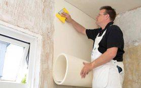 Звукоизоляция стен в комнате или квартире