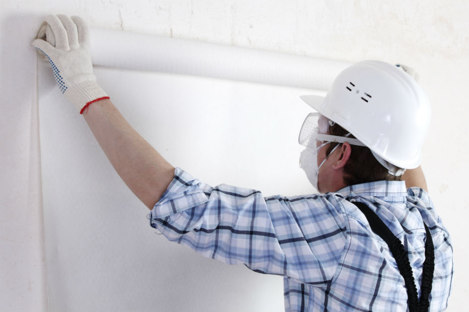 Треть россиян мечтают о ремонте в своей квартире