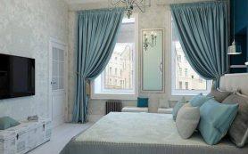 Выбор штор для комнаты